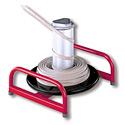 Устройства для размотки кабеля